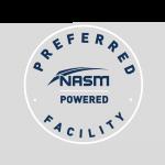 prefered facility badge